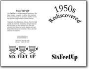 Program - 1950s Rediscovered