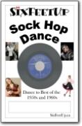 Sock Hop Dance 11x17