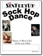 Sock Hop Dance 8.5 x11